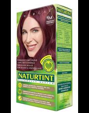 Farba do włosów 4M Mahoniowy kasztan