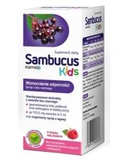 Sambucus kids syrop z bzu czarnego