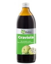 Graviola sok