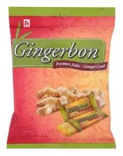 Gingerbon - cukierki imbirowe