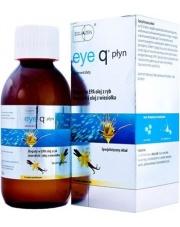 Eye q® płyn o smaku waniliowym