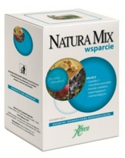 Natur Mix wsparcie