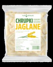Chrupki kukurydziano - jaglane