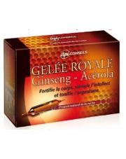 Gelee Royale Ginseng - Acerola
