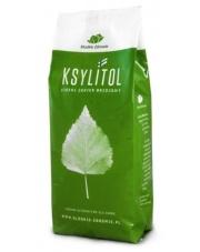 Ksylitol - fiński cukier brzozowy