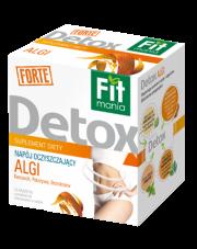 Detox napój oczyszczający Algi