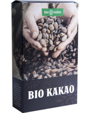 Kakao w proszku prażone BIO