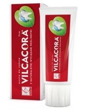 Pasta do zębów Vilcacora z naturalnymi wyciągami roślinnymi
