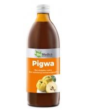 Pigwa sok