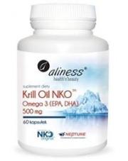 Krill Oil NKO Omega 3 (EPA, DHA) 500 mg