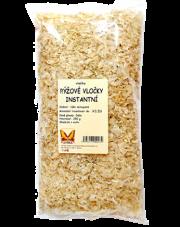 Płatki ryżowe instant