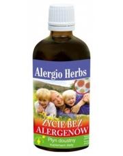 Alergio Herbs
