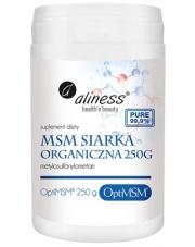 MSM Siarka organiczna 250 g