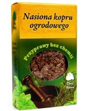 Nasiona kopru ogrodowego