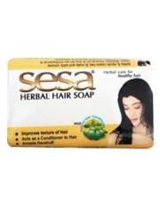 Mydełko odżywcze do włosów Sesa