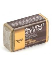 Mydło Aleppo z miodem