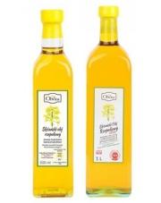 Ślężański olej rzepakowy