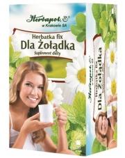 Herbatka fix Dla żołądka