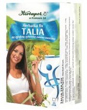 Herbatka fix Talia na zgrabną sylwetkę