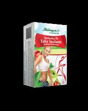 Herbatka fix Talia Spalanie