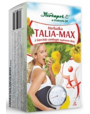 Herbatka fix Talia - Max z Garcinia cambogia