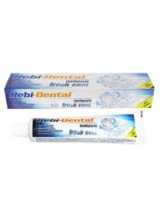 Pasta do zębów Rebi-dental Fresh cool