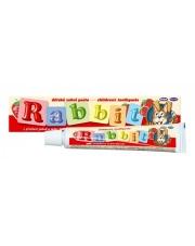 Pasta do zębów dla dzieci Rabbit