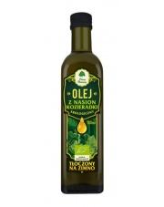 Olej z nasion kozieradki ekologiczny