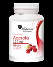 Acerola 125 mg