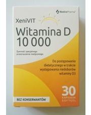 Xenivit witamina D 10 000