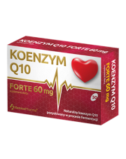 Koenzym Q10 Forte 60 mg