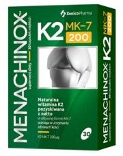 Menachinox K2 MK-7 200