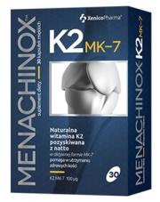 Menachinox K2 MK-7 100