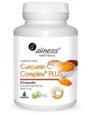 Curcumin C3 Complex Plus