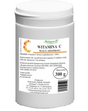 Witamina C - kwas L-askorbinowy
