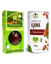 Eko kawa żołędziówka