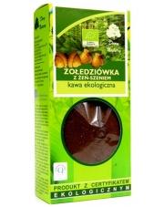 Eko kawa żołędziówka z żeń-szeniem