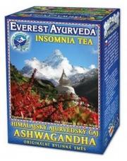 Ashwagandha - Uspokojenie i dobry sen