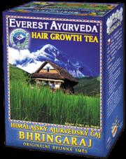 Bhringaraj - Wzrost włosów