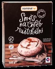 Chleb rustykalny - sucha mieszanka