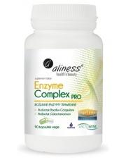 Enzyme Complex Pro - Roślinne enzymy trawienne