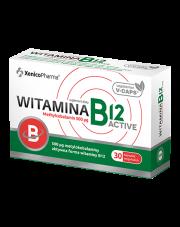 Witamina B12 active