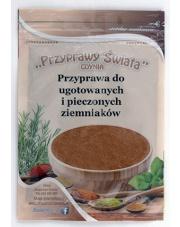 Przyprawa do ugotowanych i pieczonych ziemniaków