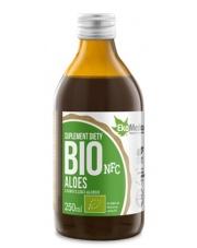 Bio Aloes z soku z liści aloesu