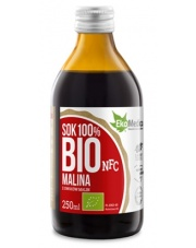 Bio Malina sok 100%