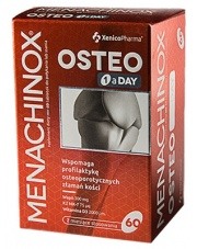 Menachinox Osteo 1 a Day