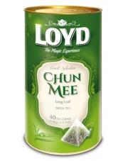 Loyd Herbata zielona Chun Mee