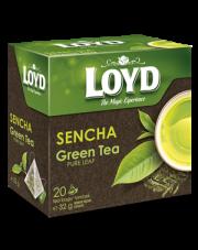 Loyd Herbata zielona Sencha