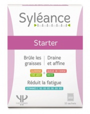 Syleance Starter