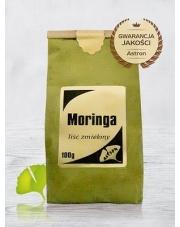 Mielony liść Moringa